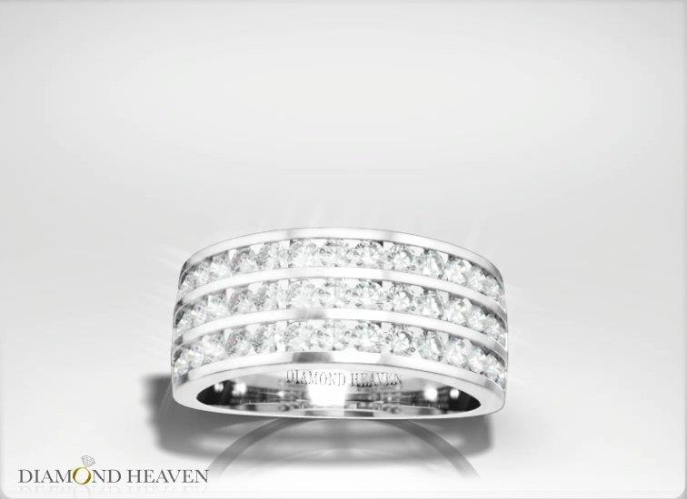 Not expensive Zsolt wedding rings Mens diamond wedding rings uk